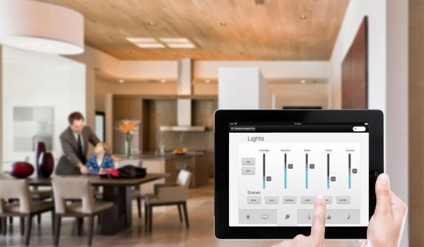 Crestron-iPad-Remote-s